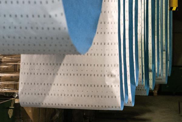 kvalitetssandpapir